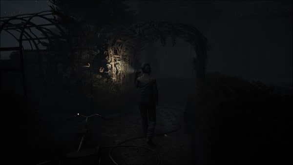 image gameplay song of horror