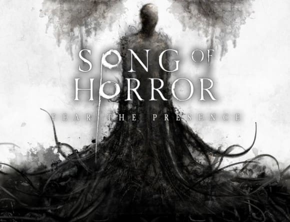 image jeu song of horror