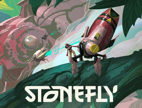 image jeu stonefly