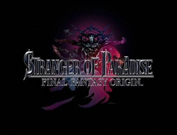 image logo stranger of paradise final fantasy origin
