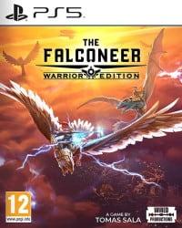 image playstation 5 the falconeer warrior edition