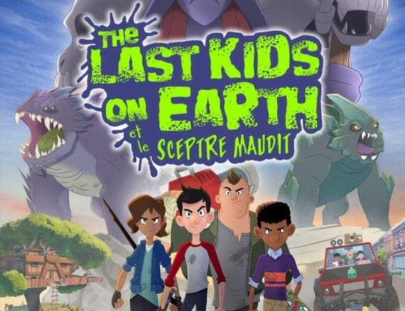 image jeu the last kids on earth et le sceptre maudit