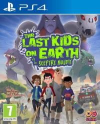 image playstation 4 the last kids on earth et le sceptre maudit