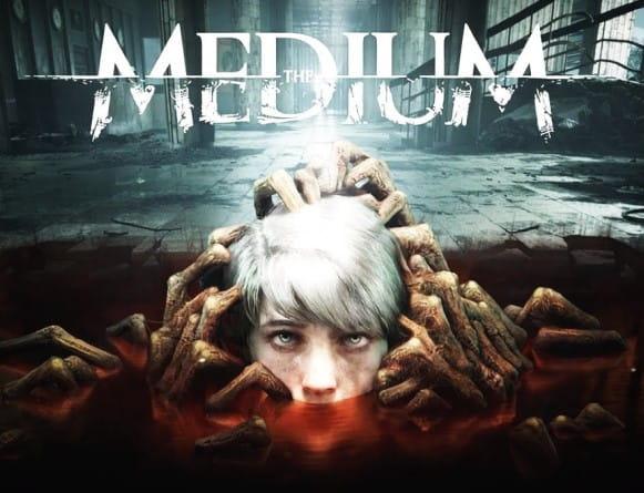 image jeu the medium
