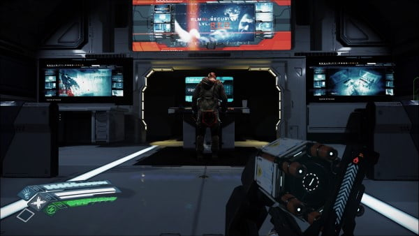 image gameplay the persistence enhanced