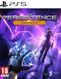 image playstation 5 the persistence enhanced