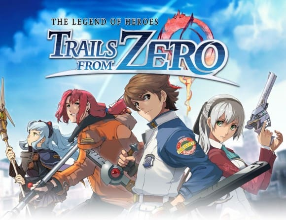 image article trails from zero