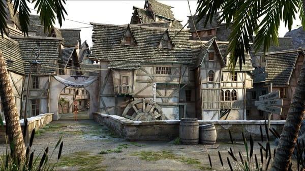 image gameplay willy morgan