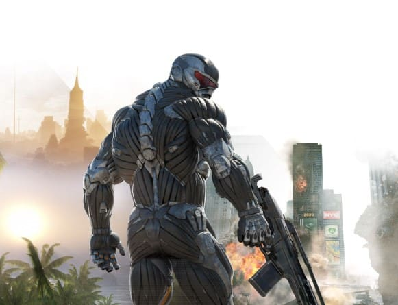 image article crysis remastered trilogy