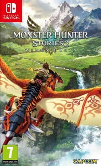image switch monster hunter stories 2