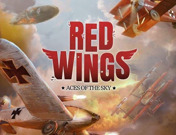 image jeu red wings