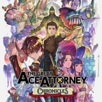 image playstation 4 the great ace attorney