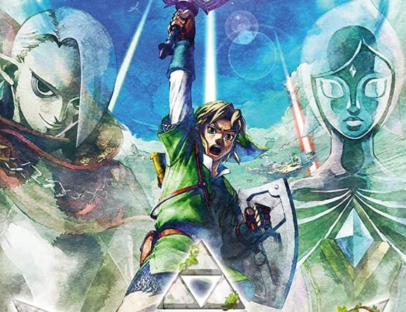 image article the legend of zelda skyward sword hd