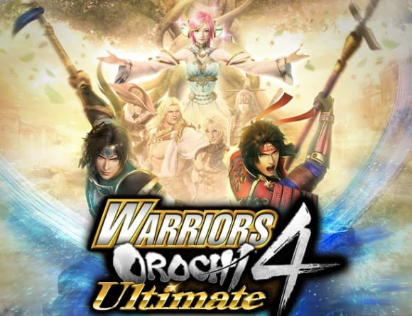image concours warriors orochi 4 ultimate