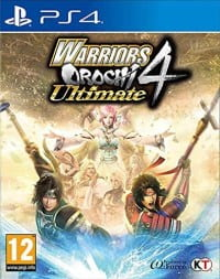 image playstation 4 warriors orochi 4 ultimate