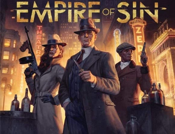 image concours empire of sin
