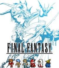 image steam final fantasy i pixel remaster