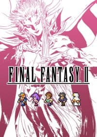 image steam final fantasy ii pixel remaster