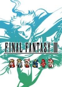 image steam final fantasy iii pixel remaster