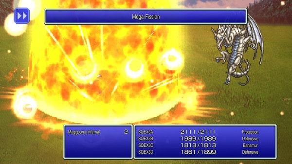 image test final fantasy iii pixel remaster