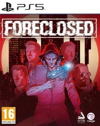 image playstation 5 foreclosed