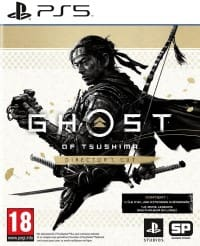 image ghost of tsushima director's cut