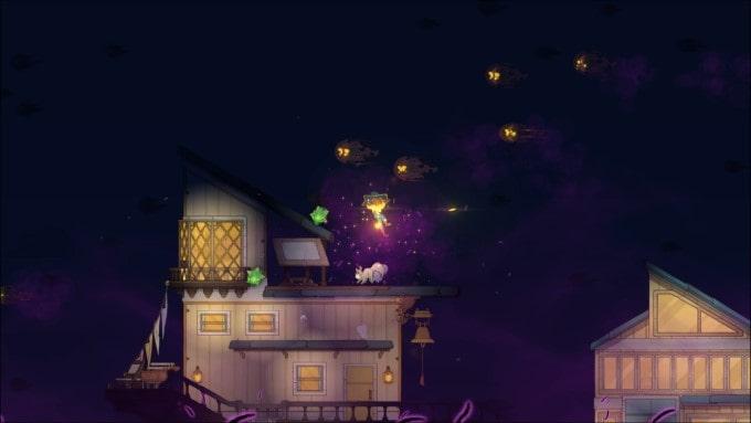 image gameplay spiritfarer