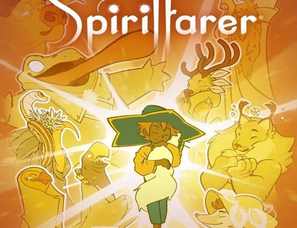 image jeu spiritfarer