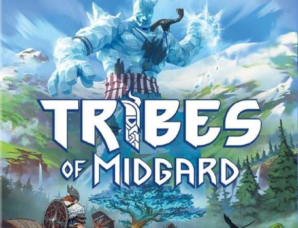 image jeu tribes of midgard