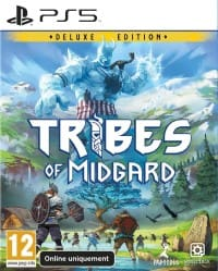 image playstation 5 tribes of midgard