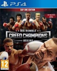 image playstation 4 big rumble boxing creed champion