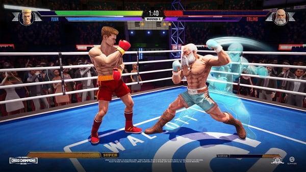image test big rumble boxing creed champion