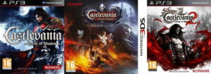 image lords of shadow castlevania