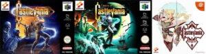 image n64 dc castlevania