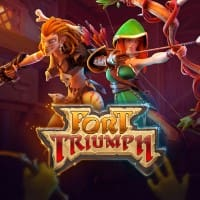image playstation 4 fort triumph