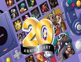 image dossier game cube
