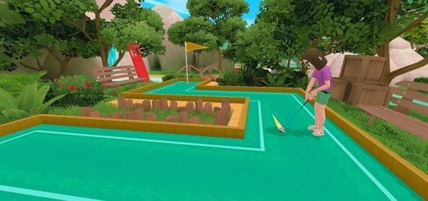 image gameplay instant sports paradise