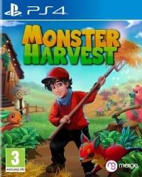 image playstation 4 monster harvest