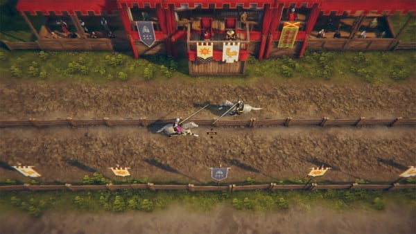 image gameplay rustler