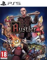 image playstation 5 rustler