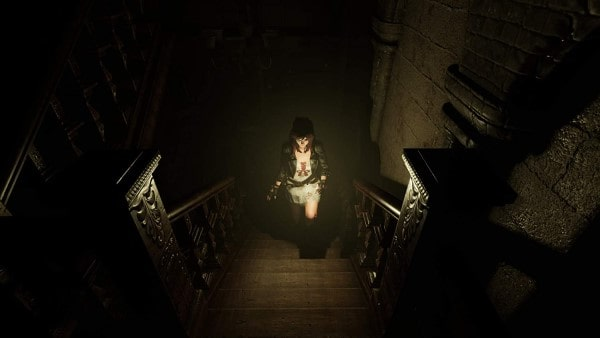 image gameplay tormented souls