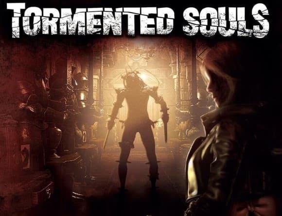 image jeu tormented souls