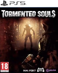 image playstation 5 tormented souls