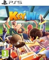image playstation 5 keywe