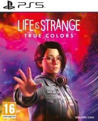 image playstation 5 life is strange true colors