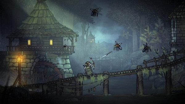 image gameplay tails of iron