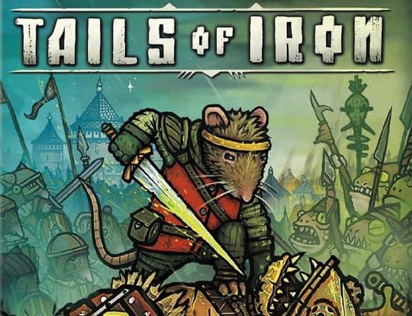 image jeu tails of iron