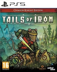 image playstation 5 tails of iron